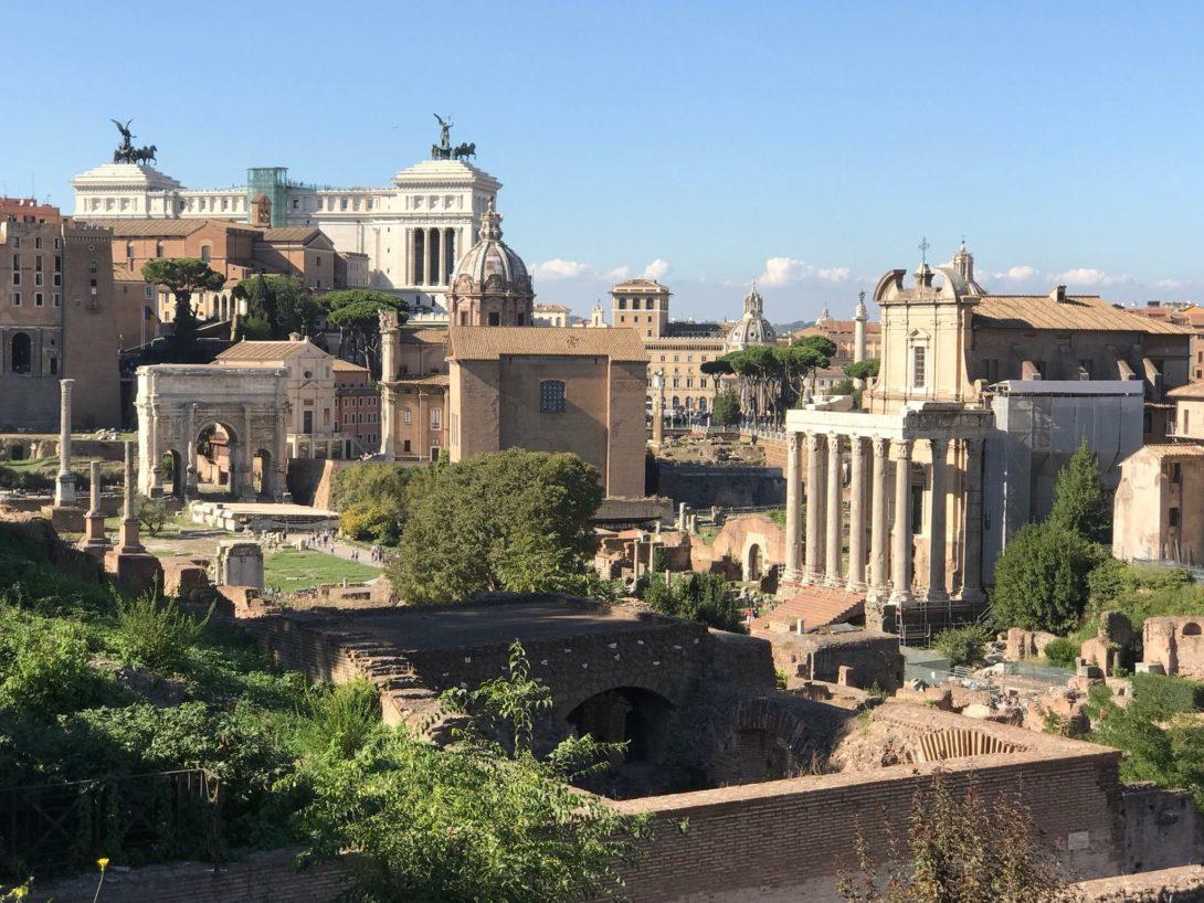 Unike Roma!