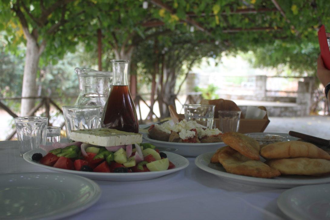 Hellas også for matelskere!