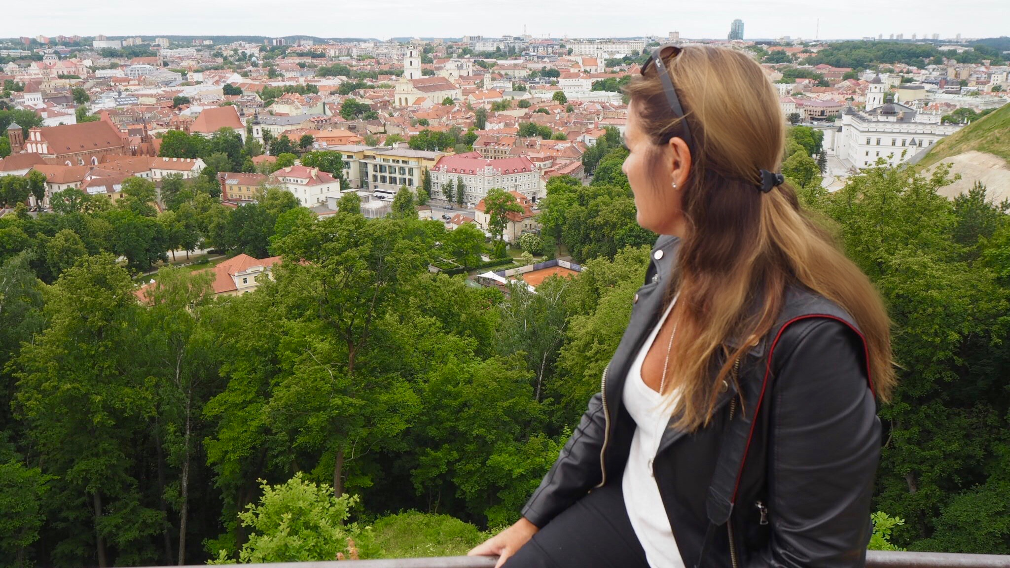 På rundtur i Litauen!